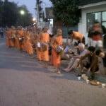 tradisi & icon di Luang prabang